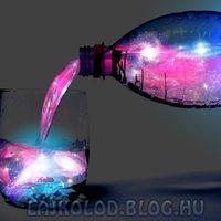 Egy pohár univerzum