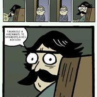 Osztálykirándulás - Apa-fia