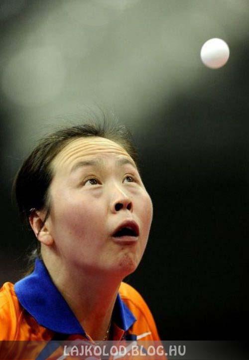 Ping-pong lájk
