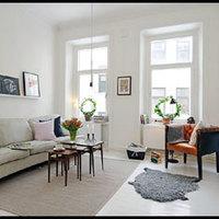 Otthonok - Újabb svéd lakás