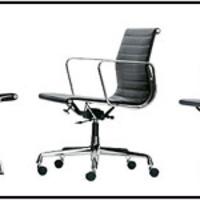 Design klasszikusok - Charles és Ray Eames 2.