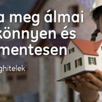 Otthonteremtési Kamattámogatással nyújtott lakáshitel