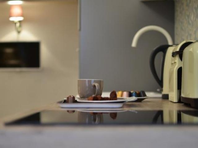 Mi az, ami nem hiányozhat egy modern konyhából?