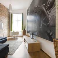 Polgári lakások lakberendezése