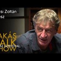 Estére való, dörmögős beszélgetés Mucsi Zoltánnal