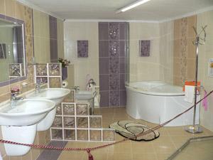 Fürdőszoba berendezése - Lakberendezési ötletek