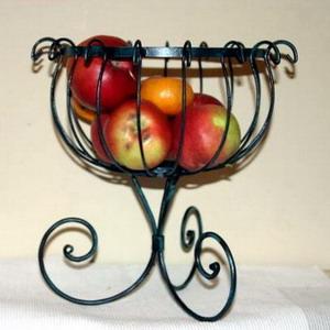 Kovácsoltvas termék almákhoz