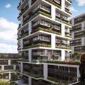 Kertész is jár a lakáshoz Újpesten