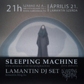 Könnyed szórakozásra: Sleeping Machine live, Deerhoof + Max Tundra, A Sunny Day In Glasgow