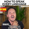 Hogyan beszélj minden nyelven :D