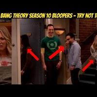 The Big Bang Theory 10. szezon bakik