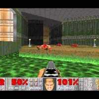 Új videó riadó - Doom