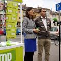 Most esett ki az LMP a parlamentből - A kollaboráció volt az utolsó szög a párt koporsójában