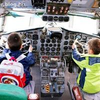 Így tanítottuk meg repülni autista gyerekeinket