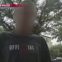 Egy rendőr meg tud-e különböztetni egy betépett és egy autista tinit?
