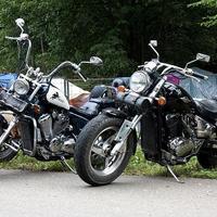 Sirok, Eger - Motorok, rock, kirándulás.