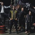 Paddy And The Rats a háztetőn - Új klip, új album