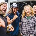 Haverok a pincesorról - Új dal a Corrosion of Conformity januárban megjelenő lemezéről