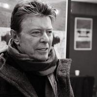 Négyszámos EP jelent meg az utolsó ismert David Bowie-dalokkal
