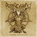 Lucifer Athén felett - Rotting Christ-lemezpremier