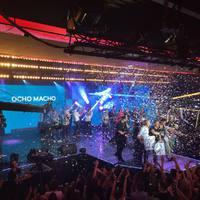 Az Ocho Macho nyerte a Nagy-Szín-Pad!-ot