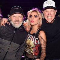 James Hetfield nem akar Lady Gagával dolgozni