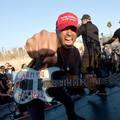 Még Dave Grohl is fellépett a Prophets Of Rage koncertjén