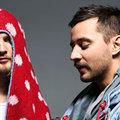 Röyksopp és Simple Plan is lesz a Volton