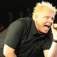 Az Offspring énekese ledoktorált