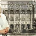 Kovács Kati életműkoncert április 11-én a Pesti Vigadóban