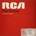 Elég már a vinnyogásból - The Strokes-lemezkritika