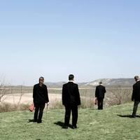 Velünk élő népzene - Öt ide folklemez
