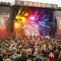Képekben a Wacken, második rész - Életképek a fesztiválról