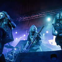 Mi is az a Flying V? – Testament, Annihilator, Death Angel @ Barba Negra Music Club
