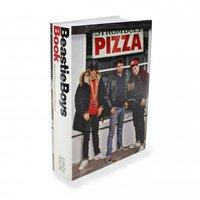 Nagyon durva Beastie Boys-könyv jön