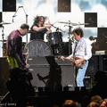 Soha ennyi angol zenész nem volt még együtt a Madison Square Gardenben - A 12-12-12 New York-i segélykoncert legjobb pillanatai