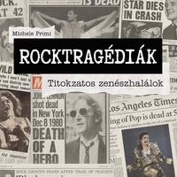 Ki halt meg ugyanazon a napon, mint Freddie Mercury? - Nyerd meg a Rocktragédiák című könyvet!