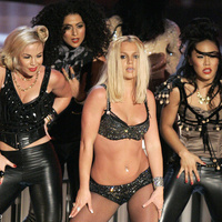 Britney Spears Budapestre jön
