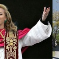Beyoncé vett egy templomot