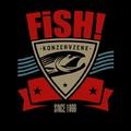 Konzervzene - Fish!-albumpremier