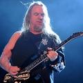 Elhunyt Jeff Hanneman, a Slayer alapítója