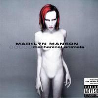 Mechanical Animalize - Évfordulós Marilyn Manson és Kiss-lemezek