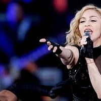 Madonna énekel majd az USA legnézettebb műsorában