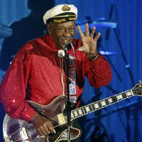 Hamarosan jön az új Chuck Berry-lemez