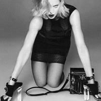 Az utóbbi húsz év legrosszabbul fogyó Madonna-lemeze a Rebel Heart