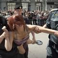 Jön a Pussy Riot a Szigetre