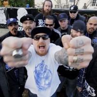 Szex és erőszak - Kihagyhatatlan HC-rap-buli a Dürerben