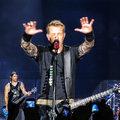 James Hetfield imádja, hogy Justin Bieber Metallica-rajongó