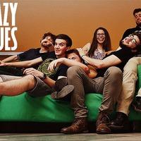 Rebels' Shanties - Itt a Crazy Rogues új EP-je