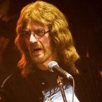 Meghalt Geoff Nicholls, a Black Sabbath egykori billentyűse